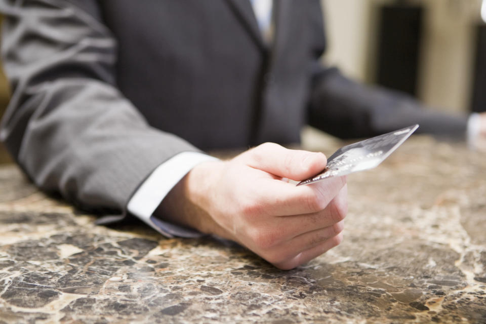Selecting the right credit card can transform your travel experience