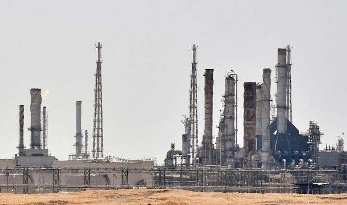 Aramco is under scrutiny from investors over its emissions in Saudi Arabia