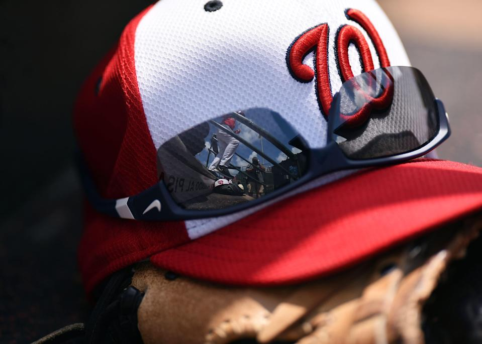 The Nationals open the season at home on Thursday against the Mets.