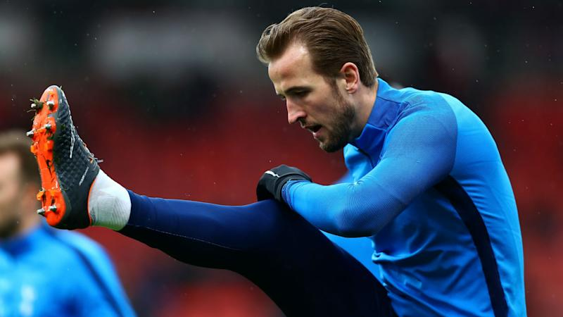 Kane could be fit to face Chelsea, says Pochettino