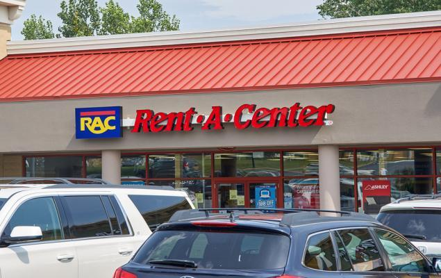 Here's What Makes Rent-A-Center a Promising Investment Bet
