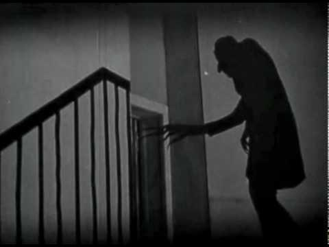 """<p>It doesn't get much more """"classic"""" than this. <em>Nosferatu</em> is a scarefest from 1922 that basically set the standard for vampire movies for the next century. </p><p><a class=""""link rapid-noclick-resp"""" href=""""https://www.amazon.com/Nosferatu-Silent-Max-Schreck/dp/B001O94E76/ref=sr_1_1?keywords=nosferatu&qid=1569617458&s=movies-tv&sr=1-1&tag=syn-yahoo-20&ascsubtag=%5Bartid%7C10054.g.35995580%5Bsrc%7Cyahoo-us"""" rel=""""nofollow noopener"""" target=""""_blank"""" data-ylk=""""slk:WATCH IT"""">WATCH IT</a></p><p><a href=""""https://www.youtube.com/watch?v=ZxlJxDr26mM"""" rel=""""nofollow noopener"""" target=""""_blank"""" data-ylk=""""slk:See the original post on Youtube"""" class=""""link rapid-noclick-resp"""">See the original post on Youtube</a></p>"""