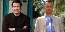 """<p>Apparently life, and casting decisions, are like a box of chocolates—you never know what you're gonna get. Or at least director Robert Zemeckis didn't know who his main character would be after John Travolta <a href=""""https://www.unilad.co.uk/featured/forrest-gump-was-almost-played-by-john-travolta/"""" rel=""""nofollow noopener"""" target=""""_blank"""" data-ylk=""""slk:turned down the role of Forrest Gump in favor of"""" class=""""link rapid-noclick-resp"""">turned down the role of Forrest Gump in favor of </a><em><a href=""""https://www.unilad.co.uk/featured/forrest-gump-was-almost-played-by-john-travolta/"""" rel=""""nofollow noopener"""" target=""""_blank"""" data-ylk=""""slk:Pulp Fiction"""" class=""""link rapid-noclick-resp"""">Pulp Fiction</a></em>. Tom Hanks stepped in so it all worked out.</p>"""