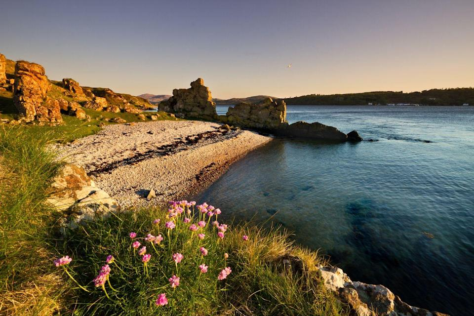 <p>Jura gets its name from the ancient Norse word for 'deer', so it's no surprise this narrow Southern Hebridean island is one of the wildest places in Scotland, where the 200-odd inhabitants are outnumbered by the local deer. </p><p>Jura is a walker's paradise and the west of the island is especially unspoilt - featuring wealth of wildlife, stunning views and a sense of total peace. It's probably why George Orwell chose Jura as the place to finish writing his bestselling novel 1984.</p>