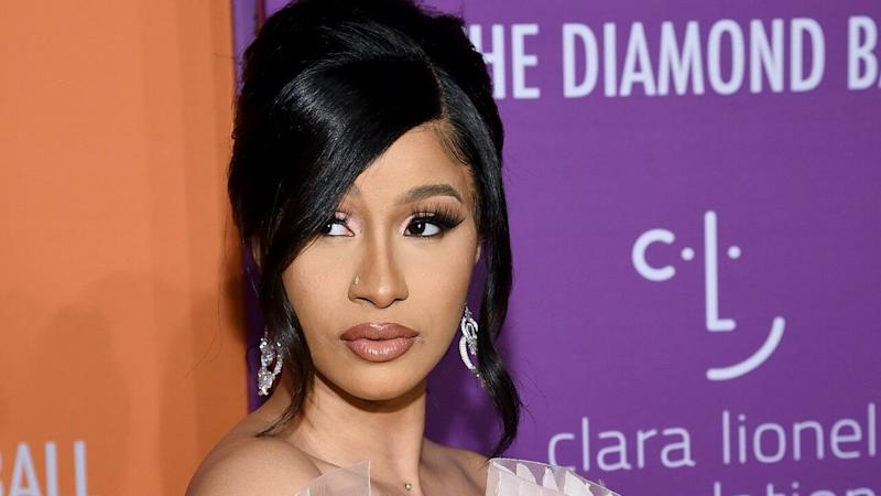 Cardi B confirms plans to star in another movie