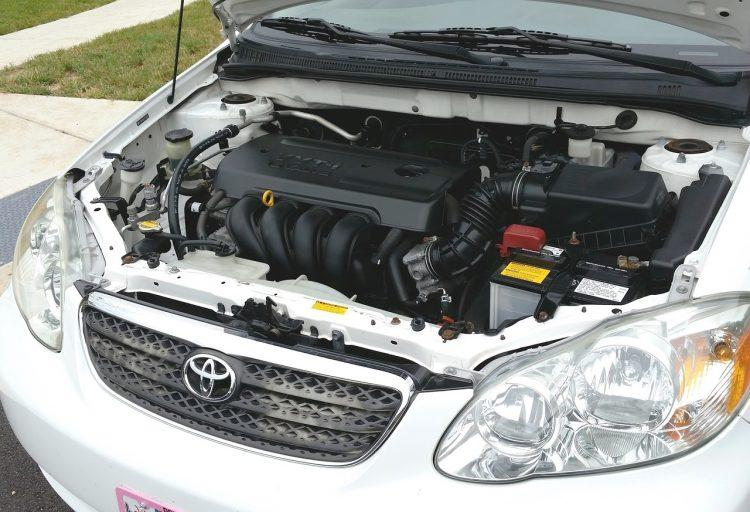 4 Things to Do When Your Car Won't Start