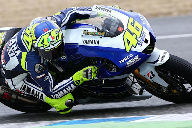 """Jerez, marzo 2013 <span class=""""copyright"""">Gold and Goose / Motorsport Images</span>"""