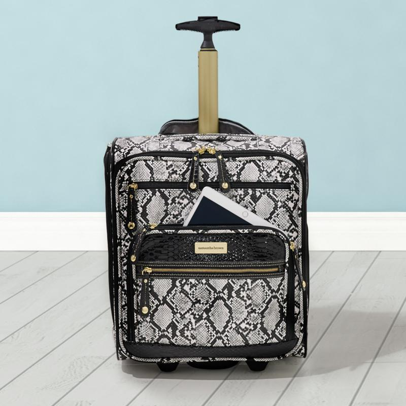 This one looks all packed up and ready to go. Why aren't you?  (Photo: Walmart)