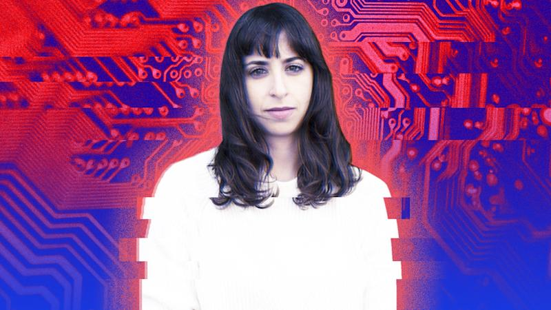 Uncanny Valley Author Anna Wiener on Big Tech's Defensive Crouch