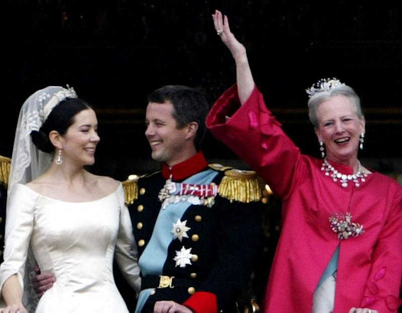 Queen Margrethe has always insisted that she will rule Denmark until the day she dies, however her husband's death paired with her own ailing health may be reason enough for her to abdicate sooner rather than later. Photo: Getty Images