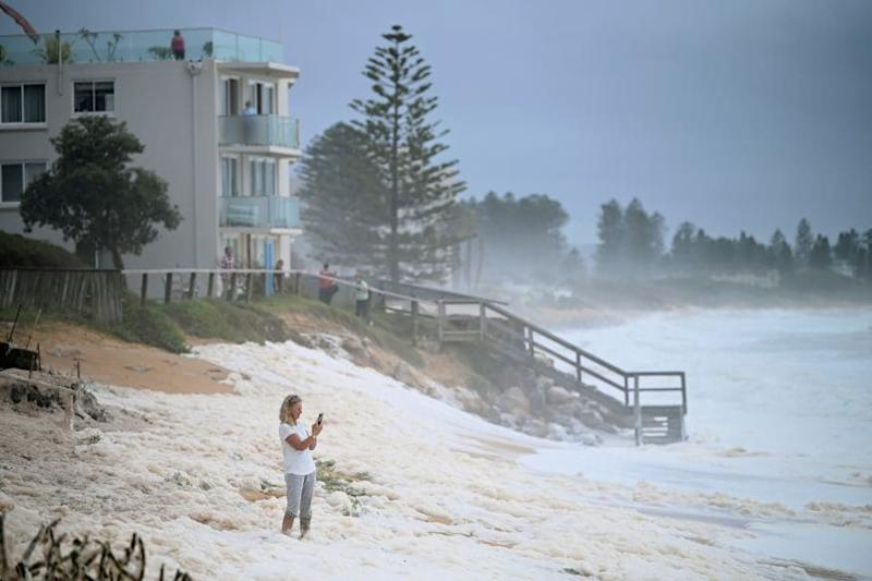Western Australia Braces for Worst Storm in a Decade