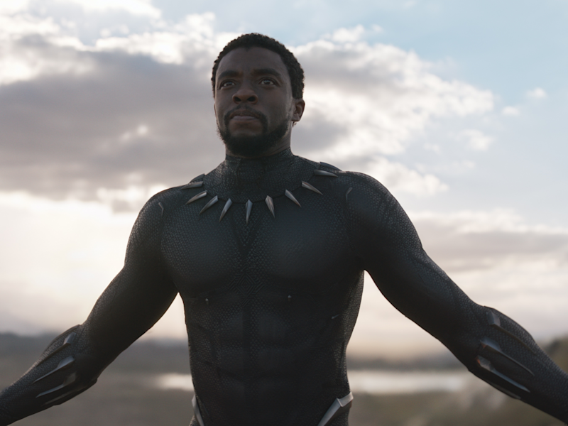 An Oscar-Winner Is Buying a 'Black Panther' Screening in Mississippi