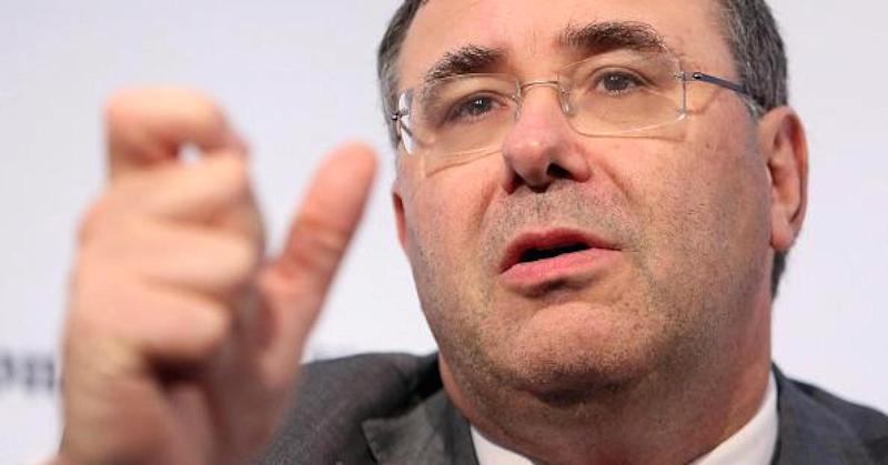 US will not become energy independent: Total CEO
