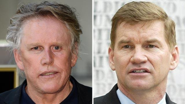 'Celebrity Wife Swap': Gary Busey, Ted Haggard Trade Wife, Fiancee