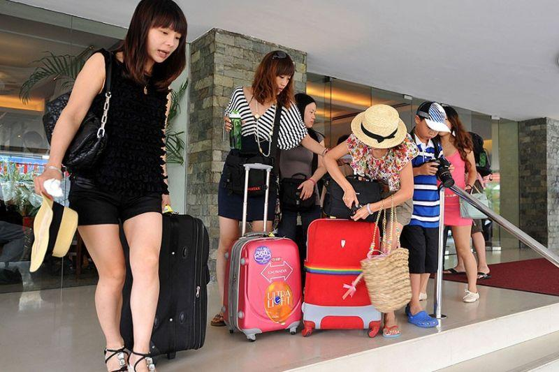 Consul: 700,000 Chinese tourists visited Central Visayas in 2019