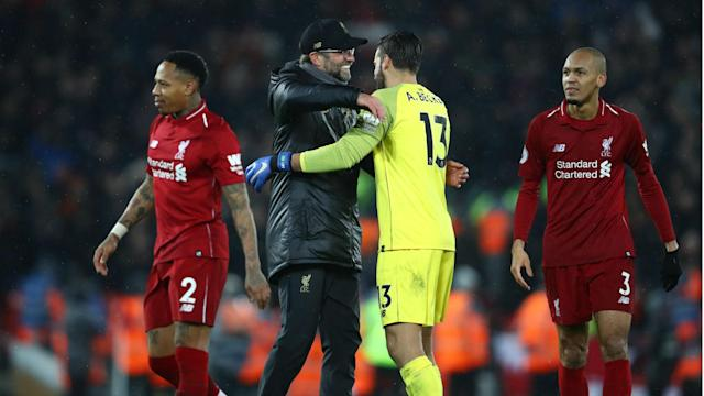 Jurgen Klopp acknowledged it will be difficult to keep his Liverpool squad happy if certain players are not getting much game time.
