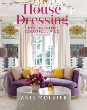 """<p><strong>Janie Molster</strong></p><p>barnesandnoble.com</p><p><strong>$50.00</strong></p><p><a href=""""https://go.redirectingat.com?id=74968X1596630&url=https%3A%2F%2Fwww.barnesandnoble.com%2Fw%2Fhouse-dressing-janie-molster%2F1138435281&sref=https%3A%2F%2Fwww.veranda.com%2Fluxury-lifestyle%2Fbooks-to-read%2Fg37376028%2Fbest-design-books-fall-2021%2F"""" rel=""""nofollow noopener"""" target=""""_blank"""" data-ylk=""""slk:Shop Now"""" class=""""link rapid-noclick-resp"""">Shop Now</a></p><p>In her debut monograph, acclaimed designer Janie Molster shares her need-to-know advice for creating dreamy interiors that flawlessly reflect the owner's style and way of life. <em>House Dressing: Interiors for Colorful Living </em>serves as a masterclass on color theory and pattern play with Molster breaking down the elements of her own beautifully crafted projects to understand why the room works. <em>House Dressing: Interiors for Colorful Living </em>debuts on September 14, 2021. </p>"""