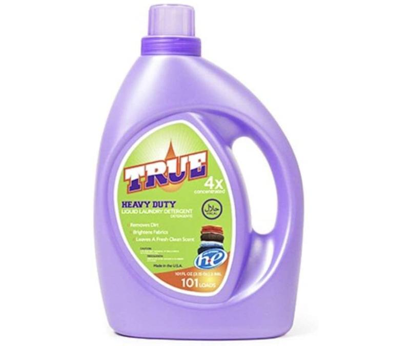 True Laundry Detergent (Photo: Amazon)