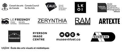 The 2020-2021 programming at the Galerie de l'UQAM is produced with the support of: (CNW Group/Galerie de l'UQAM)