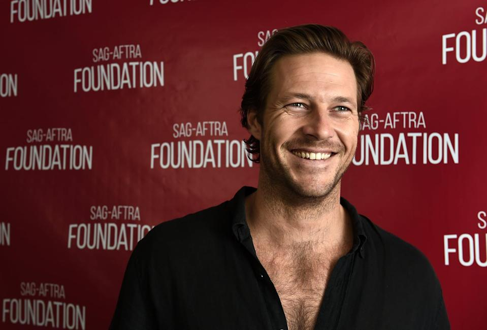 "<p>Before landing his first life-changing role, <a href=""http://www.interviewmagazine.com/film/luke-bracey"" class=""link rapid-noclick-resp"" rel=""nofollow noopener"" target=""_blank"" data-ylk=""slk:Luke never imagined himself becoming an actor"">Luke never imagined himself becoming an actor</a>. ""I thought I'd be a professional rugby player or go to university and get some degree in construction, just so I'd have something to fall back on,"" he told <strong>Interview</strong> back in June 2014. ""I got asked to audition for a soap opera in Australia called <strong>Home and Away</strong>. I had no idea what I was doing; I just tried to sound like a human being. Unbelievably, I got the job and then I ended up being on the show for about six months. It wasn't until my third or fourth day of work that I realized, 'I'm getting paid for this!' It was awesome."" </p>"