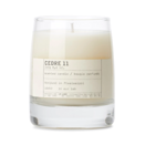 """Cedre is so fall, it's practically flirting with winter. With its notes of cedar, birchwood, guaiac, and amber, you get a concoction that's earthy and elegant, which is why a Le Labo candle is worth every penny. $75, Saks Fifth Avenue. <a href=""""https://www.saksfifthavenue.com/le-labo-cedre-11-classic-candle/product/0454973576459"""" rel=""""nofollow noopener"""" target=""""_blank"""" data-ylk=""""slk:Get it now!"""" class=""""link rapid-noclick-resp"""">Get it now!</a>"""