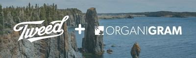 Organigram & Canopy Growth enter retail & sales agreement in Newfoundland & Labrador (CNW Group/Canopy Growth Corporation)