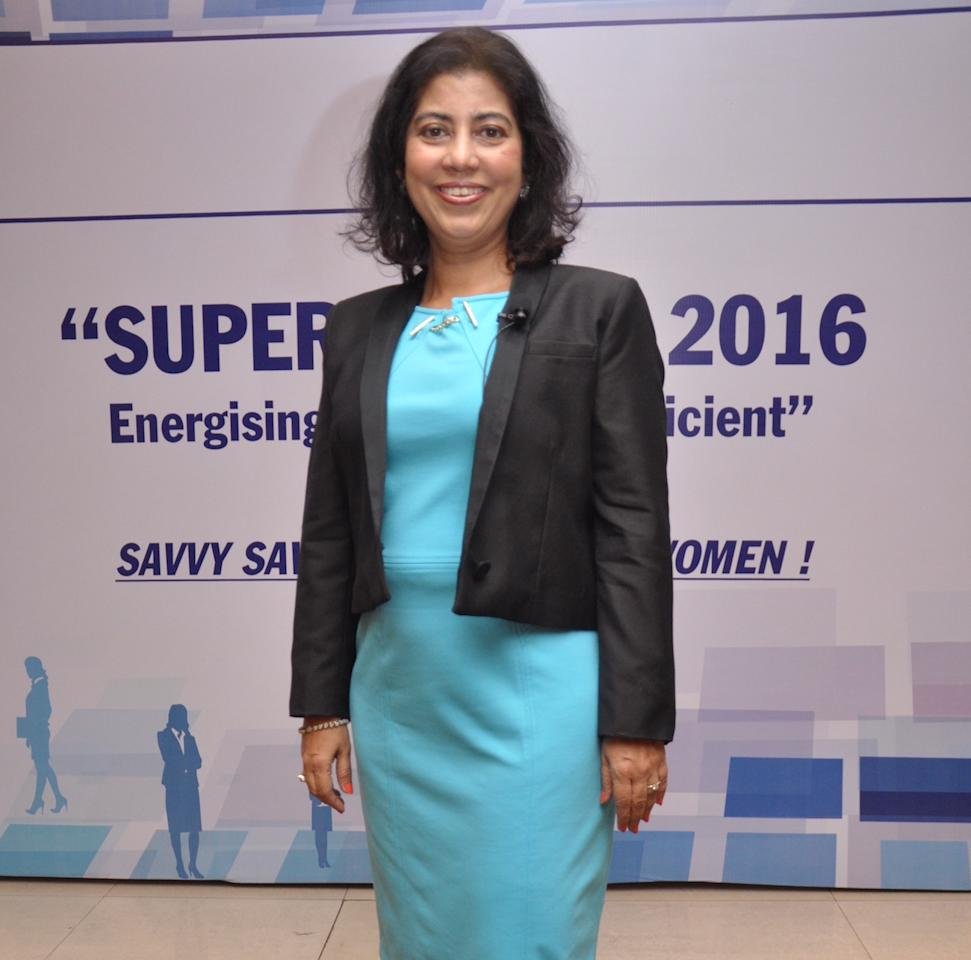 """<p><strong>Nisreen Mamaji, 53, Financial Planner & Founder, MoneyWorks Financial Advisors<br /></strong>""""Women in India need freedom from daily domestic chores. Family is still considered the woman's domain and she is the fulcrum for the whole family system. This means that all household and family responsibilities, duties, and chores fall on her shoulders. It doesn't matter if she's holding down a full-time job. Women are constantly running a marathon inside and outside their homes. This societal mindset has to change so that women can become more independent. There should be an equal division of responsibilities between couples, siblings, etc. Women need to raise their sons to understand that housework isn't just 'women's work'. There should be equality in the household."""" </p>"""