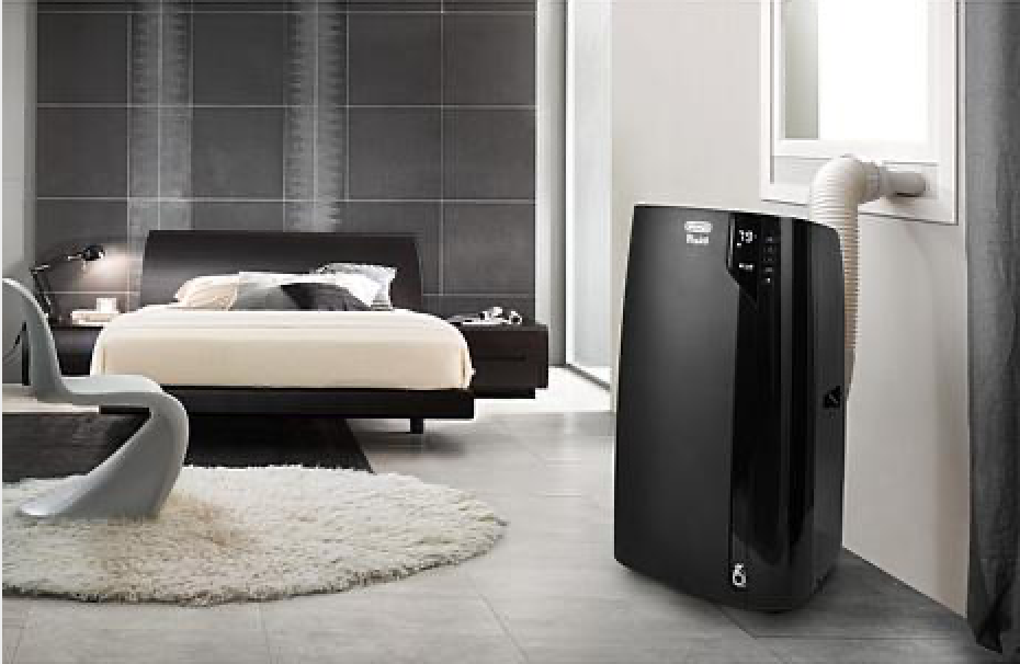 The Italian brand De'Longhi is known for its sharp design. (Photo: HSN)