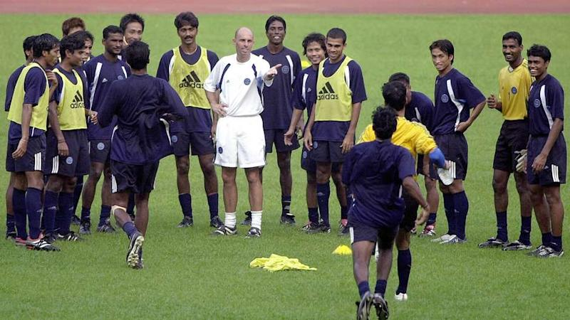 LG Cup 2002: Indian team