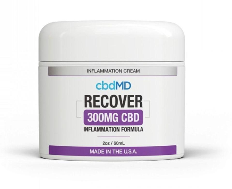 cbd md, best cbd cream for pain
