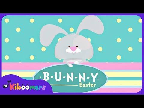 "<p>Sung to the tune of ""B-I-N-G-O,"" this track by the Kiboomers will help your littles learn everything from listening skills to memory/recall, all while celebrating the Easter icon. </p><p><a href=""https://www.youtube.com/watch?v=nZLIiq7B85g"" rel=""nofollow noopener"" target=""_blank"" data-ylk=""slk:See the original post on Youtube"" class=""link rapid-noclick-resp"">See the original post on Youtube</a></p>"