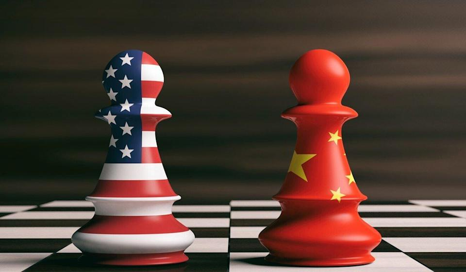 Turbulent relations between Washington and Beijing are expected to continue under the new US administration. Photo: Shutterstock