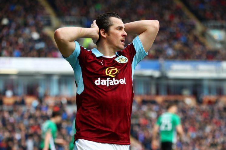 Joey Barton accepted a misconduct charge over betting
