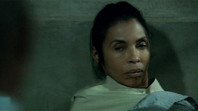 "Khandi Alexander in ""Scandal"""