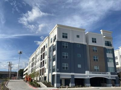 Shoreview Flats Welcomes First Residents To Luxury Apartment Community In Dallas