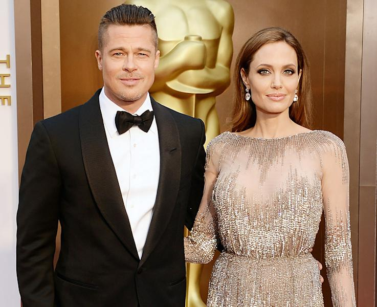 Brad Pitt and Angelina Jolie are splitting after more than a decade together — find out what went wrong!