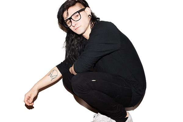 Skrillex Releases Surprise New Album 'Recess' Via App