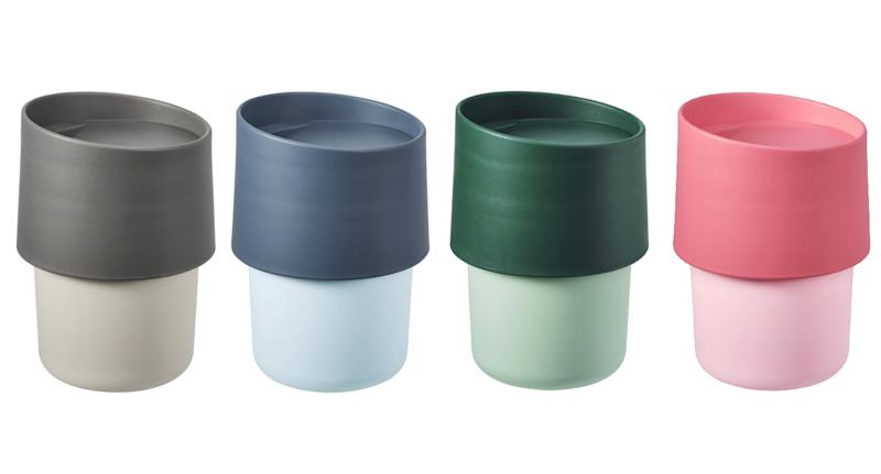 Trogiltvis travel mugs have been recalled by Ikea Singapore. PHOTO: Ikea