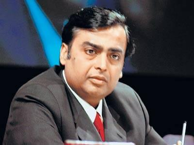 <p>The Chairman of Reliance Industries, he is the richest man in India, estimated to be worth around 26 billion USD. He introduced Reliance Jio, which gave us access to affordable and fast internet and walked into a market where players such as Vodafone and Airtel had a strong hold. (Jio currently has a 100 million customers).<br /> Interesting Fact: Mukesh Ambani is a teetotaler and a vegetarian! Image source: Social Media </p>