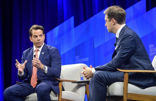 Anthony Scaramucci Predicts Trump Will Be Impeached and Removed From Office