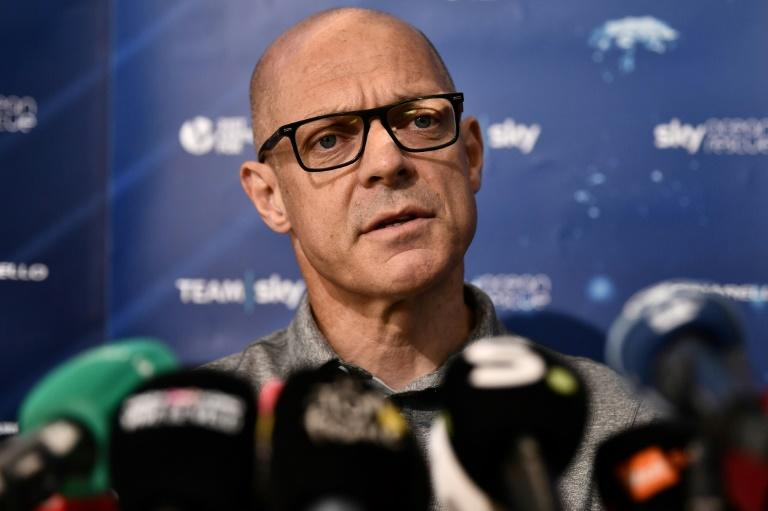 French fans should treat Sky with more respect, blasts Brailsford