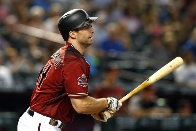 The St. Louis Cardinals have a long way to go to catch the Brewers and Cubs even after landing six-time NL All-Star Paul Goldschmidt. (AP)
