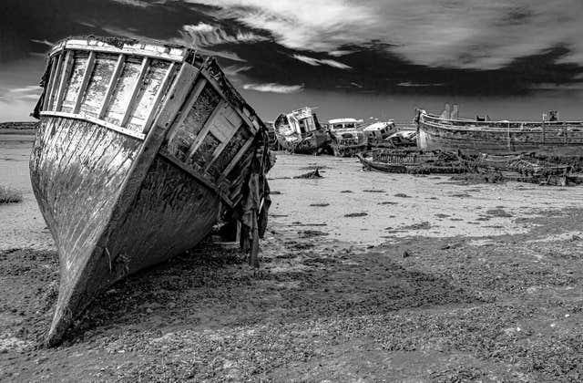 UK's Ultimate sea view photography competition 2021
