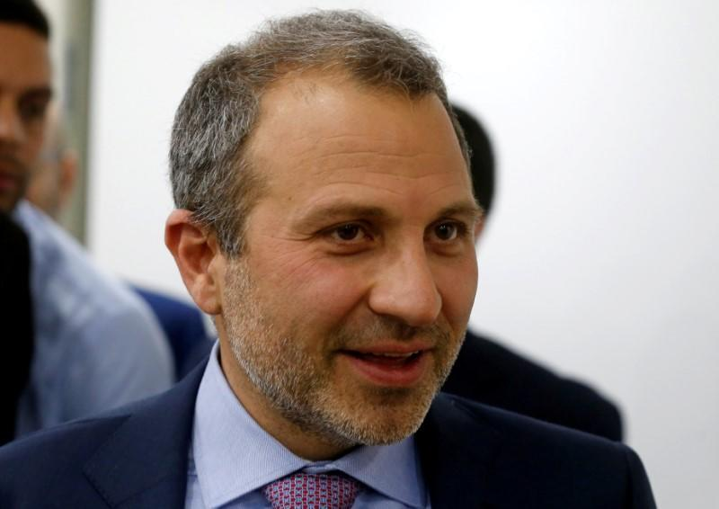 Save Lebanon from failed state status, pleads ex-minister