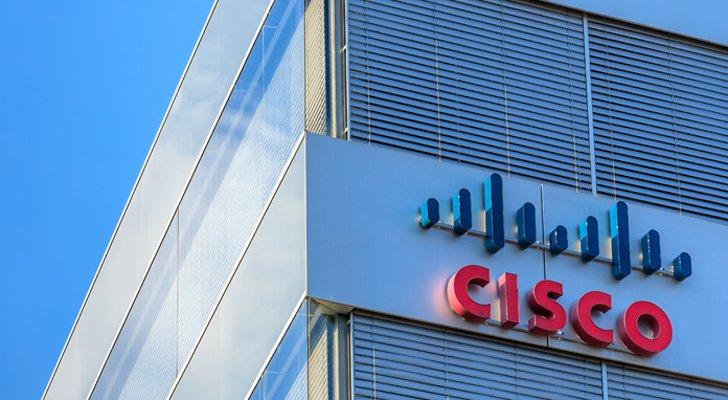 Cisco Systems, Inc. (CSCO) Stock Dips on Toothless Q2 Earnings
