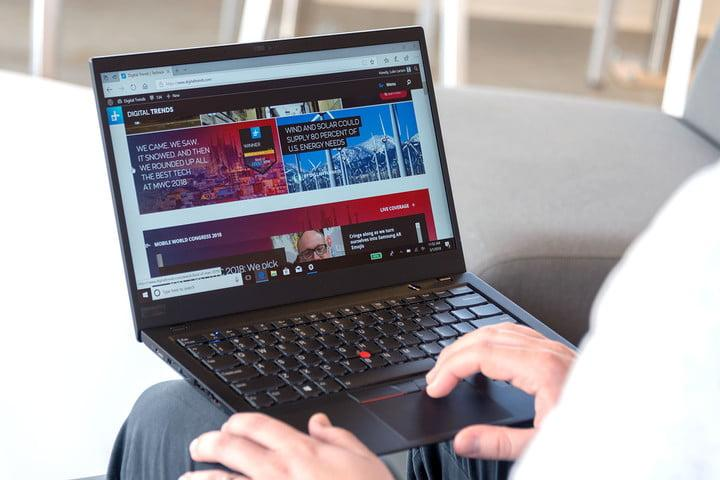 Killer deals on Dell XPS and Lenovo ThinkPad X1 laptops continue