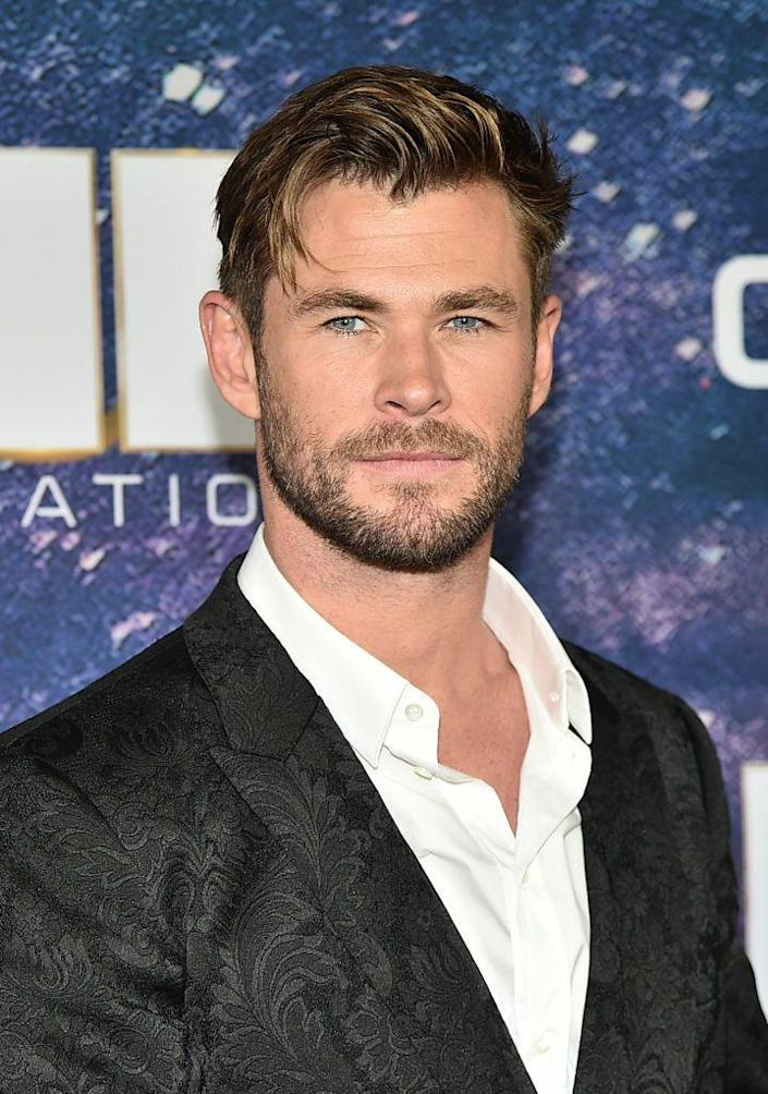 <p>Of course Thor is a Leo! What other sign would he be????</p>