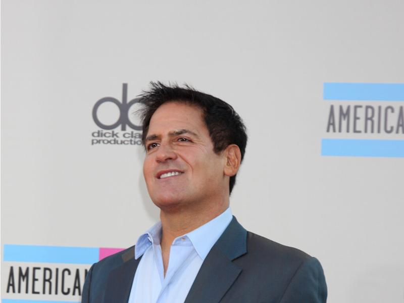 Mark Cuban Bitcoin Futures Contracts