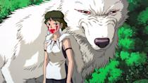 <p> <strong>The movie: </strong>Perhaps Hayao Miyazaki's most epic tale, Princess Mononoke follows the 14th-century story of teenage girl Ashitaka, who is infected following an animal attack and must find the mythical Shishigami to save her life. Meanwhile, the kingdom and the delicate balance between humans, animals and nature is being tipped beyond repair. </p> <p> <strong>Why the family will love it: </strong>Princess Mononoke is a masterpiece of cinema, tapping into Japan's rich mythology, building a world that has both light and darkness. Parents will see pointed references to the nuclear bomb and modern indifference toward nature. The storytelling transcends boundaries and languages, and a great chance to introduce kids to the fact that great animation doesn't have to come from Hollywood. And for those kids too young to consistently follow subtitles, the English dubbing work is sublime. </p>