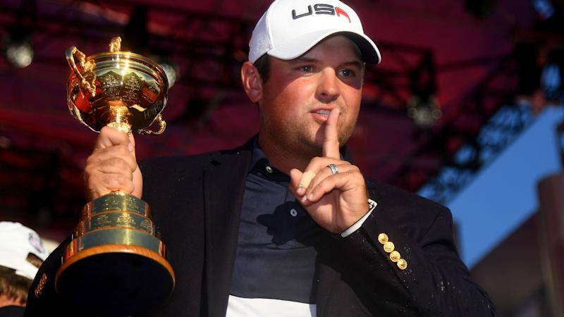 CIMB Classic preview: Patrick Reed returns after Ryder Cup heroics